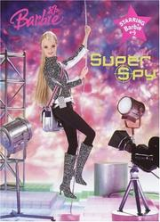 Cover of: Super Spy