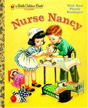Cover of: Nurse Nancy