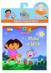 Cover of: Make a Wish | Golden Books