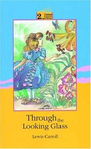 Cover of: Through the Looking Glass | D. H. Howe
