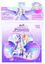 Cover of: Barbie and the Magic of Pegasus Book and CD