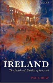 Cover of: Ireland