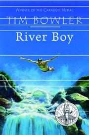 Cover of: River Boy (Rollercoasters)