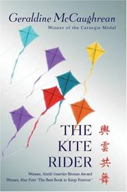 Cover of: The Kite Rider (Rollercoasters)