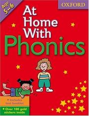 Cover of: At Home with Phonics (5-6)