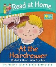 Read at Home: First Experiences by Roderick Hunt, Annemarie Young