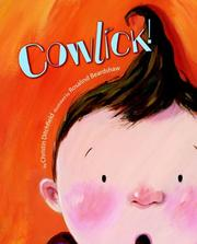 Cover of: Cowlick! (Deluxe Golden Book)