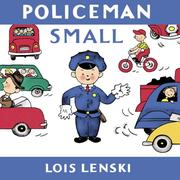 Cover of: Policeman Small