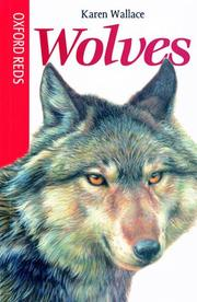 Cover of: Wolves (Oxford Reds S.)