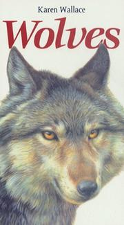 Cover of: Wolves (Oxford Reds)