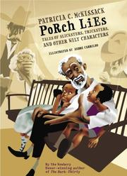 Cover of: Porch lies