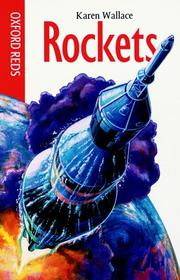 Cover of: Rockets (Oxford Reds)