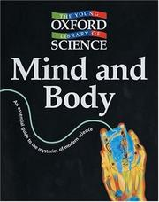 Cover of: Mind and Body (Young Oxford Library of Science)