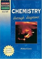 Cover of: GCSE Chemistry