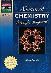 Cover of: A-Level Chemistry