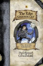 Cover of: Edge Chronicles 8 | Paul Stewart
