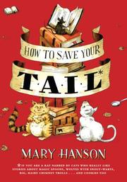 Cover of: How to Save Your Tail