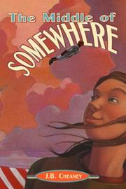 Cover of: The Middle of Somewhere