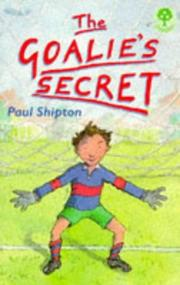 Cover of: Goalie's Secret (Treetops)