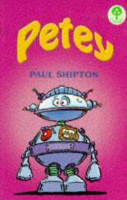 Cover of: Petey (Treetops)
