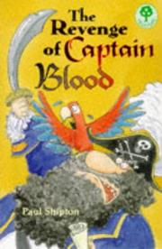 Cover of: The Revenge of Captain Blood (Treetops)