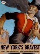 Cover of: New York's bravest