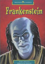 Cover of: Oxford Reading Tree: Stage 16: Treetops Classics: Frankenstein