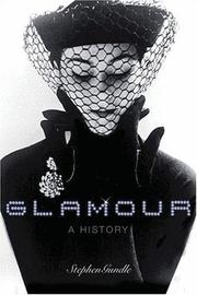 Cover of: Glamour | Stephen Gundle