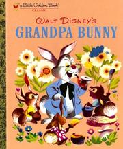 Cover of: Grandpa Bunny | Golden Books
