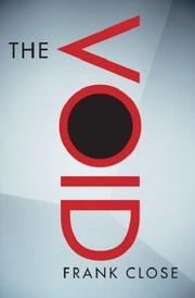 Cover of: The Void