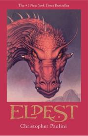 Cover of: Eldest (Inheritance, Book 2)