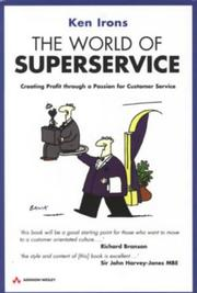 Cover of: The World of Superservice