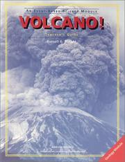 Cover of: Volcano! (Event-Based Science)