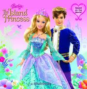 Cover of: Barbie as the Island Princess: A Storybook (Pictureback(R))