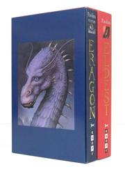 Cover of: Eragon/Eldest Trade Paperback Boxed Set