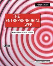 Cover of: The Entrepreneurial Web