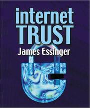 Cover of: Internet Trust
