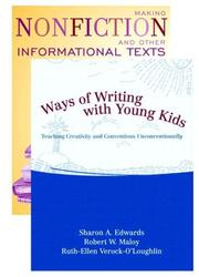 Cover of: Reading and Writing Across the Curriculum Bundle