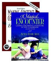 Cover of: Magical Encounter and SIOP Model Bundle, A
