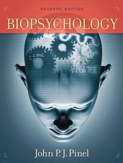 Cover of: Biopsychology