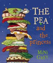 Cover of: The Pea and the Princess