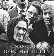 Cover of: In England | Don McCullin