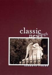 Cover of: Classic rough news | Kenneth Fields