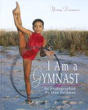 Cover of: I Am a Gymnast (Young Dreamers)