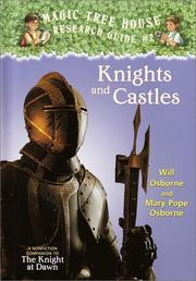 Cover of: Knights and Castles: A nonfiction companion to The Knight at Dawn