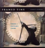 Cover of: Framed Time