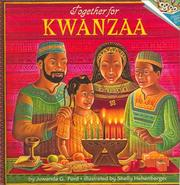 Cover of: Together for Kwanzaa