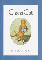 Cover of: Clever cat
