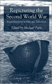 Cover of: Repicturing the Second World War