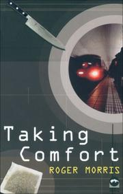 Cover of: Taking Comfort